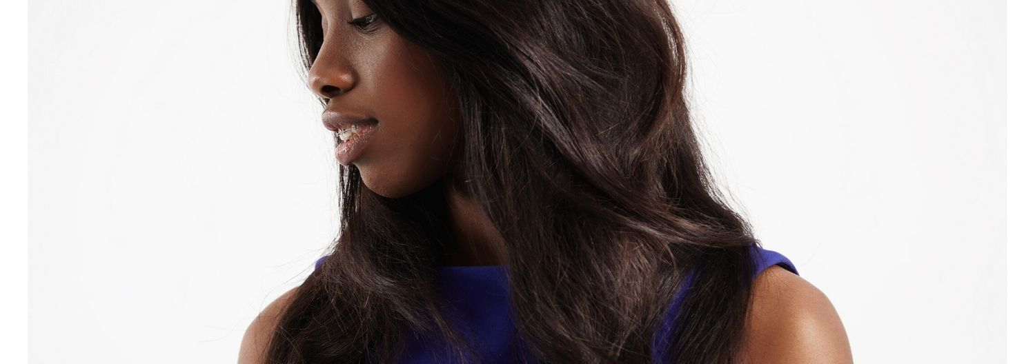 the secret of halo hair extensions for black women blog by azul hair collection