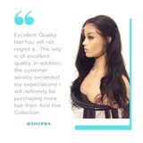 azul hair collection customer reviews