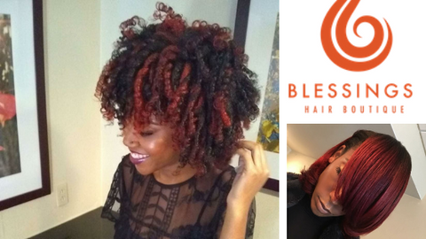 blessings hair boutique