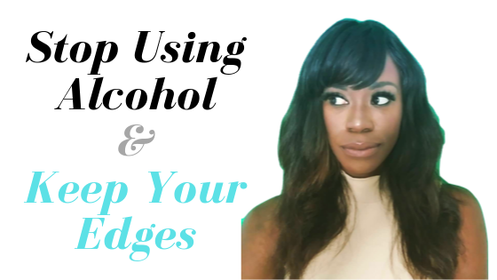 step by step guide to removing your lace wig in 2019