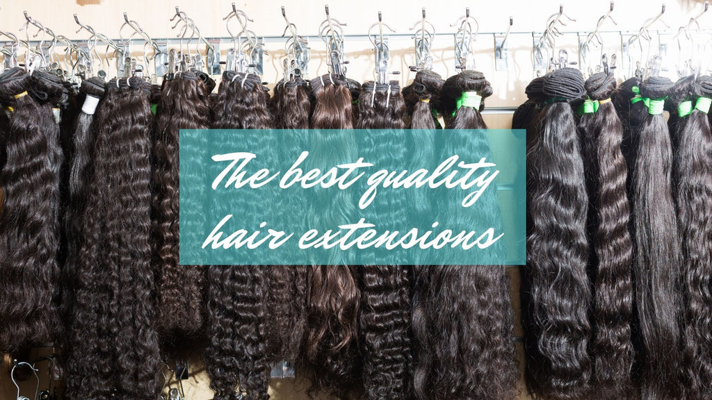 azul hair collection the best hair extensions 2021