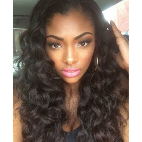 brazilian exotic wave lace front wig by azul hair collection #azulhaircollection @azulhaircollection