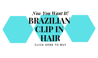 buy clip in brazilian hair