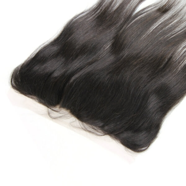 Brazilian Hair Lace Frontal - Ear to Ear - Straight Style