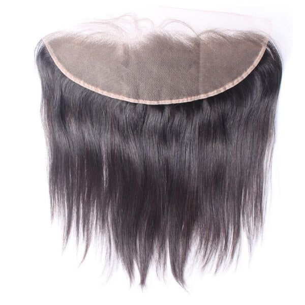 Brazilian Hair Lace Frontal - Ear to Ear - Straight Style - azulhaircollection Azul Hair Collection
