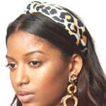 Decorative Elastic Head Bands by Azul Hair Collection