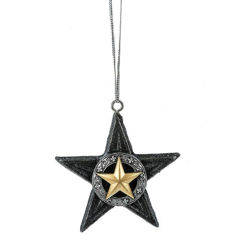 Lone Star Ornament