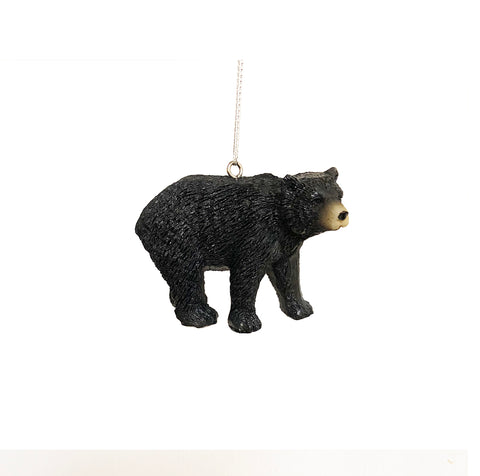 American Black Bear Ornament