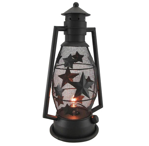 Electric Star Lantern Lamp - Night Light