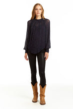 Casablanca Long Sleeve Blouse