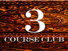 3 Course Club - Frisco