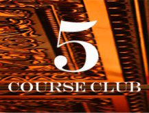 5 Course Club - Preston Hollow