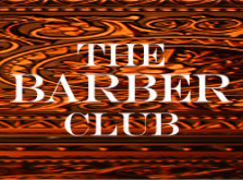 Barber Club - Frisco
