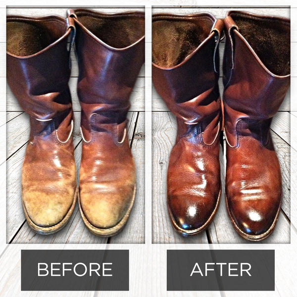 Unlimited Shoe Shine for Gents Members Only