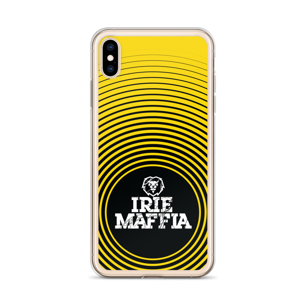 Irie iPhone Tok