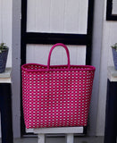 Mexi Purse (Hot Pink)