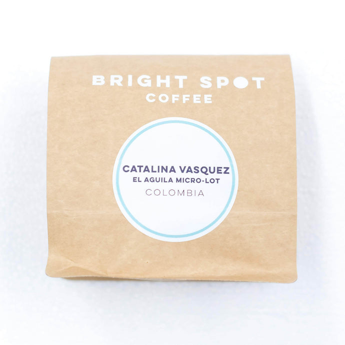 Colombia Catalina Vasquez *Micro-Lot*