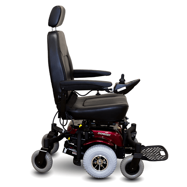 6RUNNER 10 Power WheelChair - Shoprider® Mobility Jungle