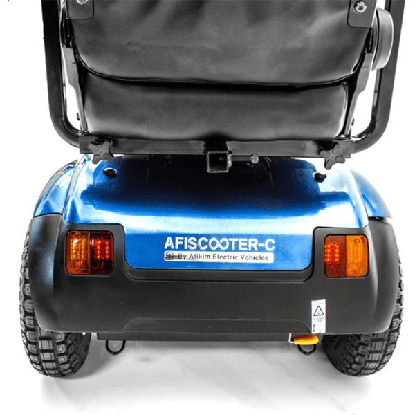AfiScooter C 3-Wheels Scooter Mobility Jungle