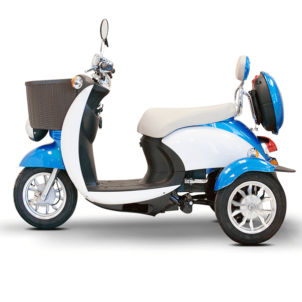 EW 11 Euro Recreational Scooter - EWheels Mobility Jungle