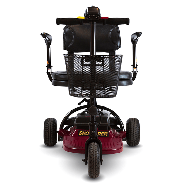 Echo 3 Wheel Scooter - Shoprider® Mobility Jungle