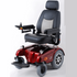 Merits Health Gemini P301 Power WheelChair