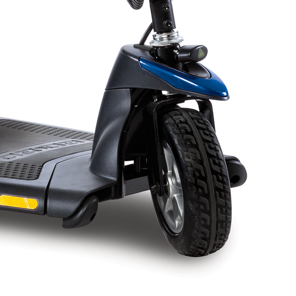Pride Go-Go Sport 3-Wheel Scooter Mobility Jungle