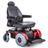 Pride Jazzy 1450 Power Wheelchair Mobility Jungle