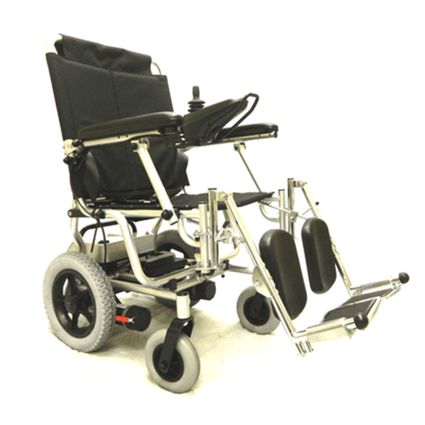 Puzzle PowerChair - EV Rider Mobility Jungle