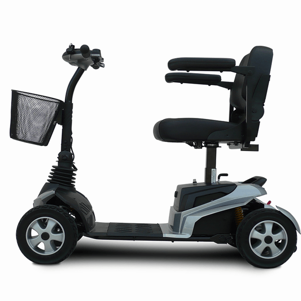 RiderXpress -EV Rider Mobility Jungle