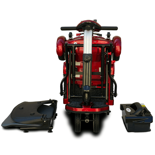 Transport Plus - EV Rider Mobility Jungle