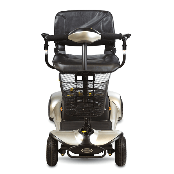 Dasher 4 Wheel Scooter - Shoprider® Mobility Jungle