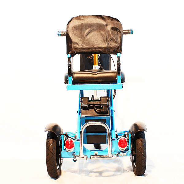 Enhance Mobility Triaxe Sport Scooter