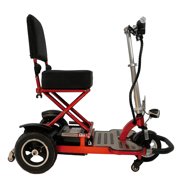Enhance Mobility Triaxe Tour Scooter