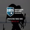 Mission Ready Announces Appointment of Major General (Retired) James A. Marks to its Board of Directors, Option Grant