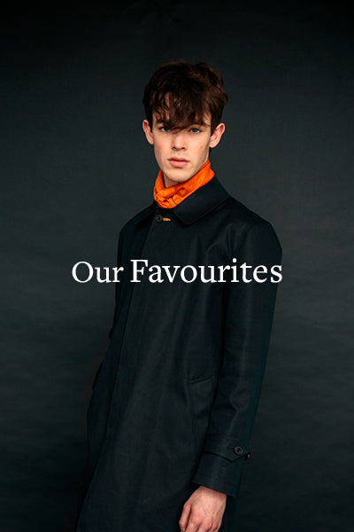 our favourites
