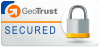 GeoTrust Secured Site
