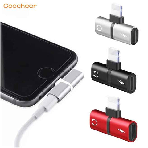 charging adapter for iphone
