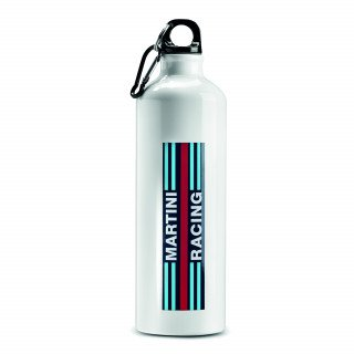 Botella de agua Sparco Martini Racing