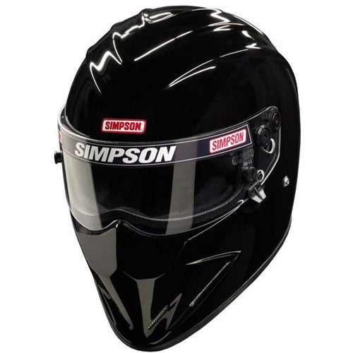 Casco Simpson Diamondback Auto FIA