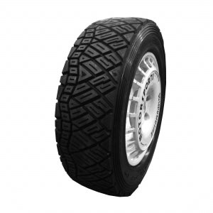 160/640R15 (195/65R15) Mud and Snow M+S AVON