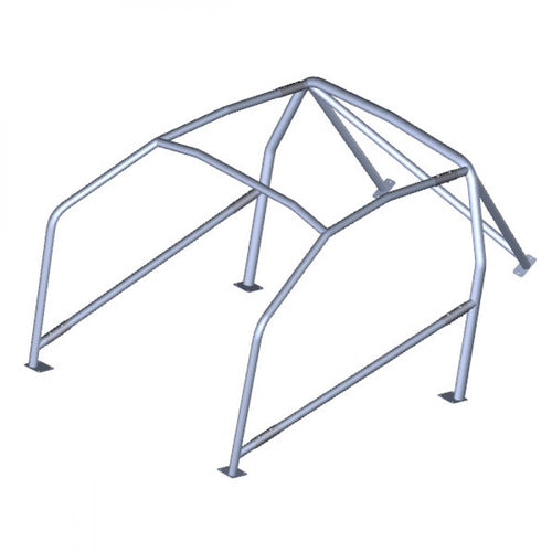 Barra anti vuelco Sassa Roll Bar Alfa Romeo Duetto 2000 1971-2002