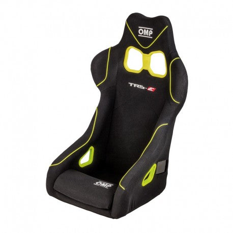 Asiento Baquet Omp TRS-X