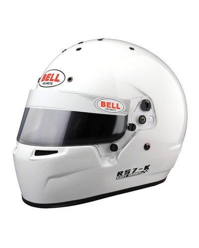 Casco Bell RS7-K, karting