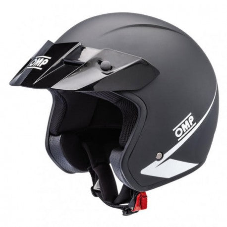 Casco OMP Star - vilarino-motorsport
