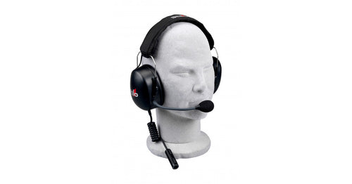 Stilo Trophy auriculares de enlace radio.