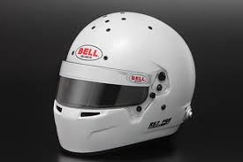 Casco Bell RS7, Auto FIA