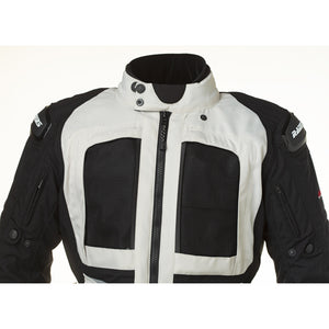 Chaqueta moto invierno RAINERS Arrow - G (impermeable)