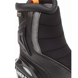 Botas RAINERS T-800 (touring, impermeable)