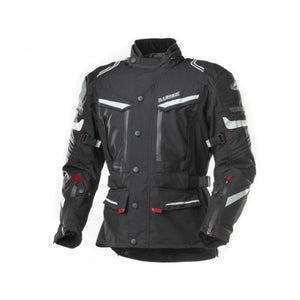 Chaqueta moto invierno RAINERS Tanger-n (impermeable)